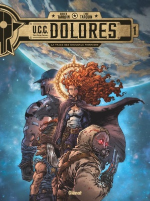 Rencontre avec Didier et Lyse Tarquin pour U.C.C. Dolores 1 et 2 (Glénat Editions)