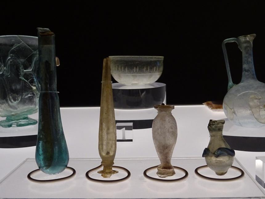 « Passé à la loupe » exposition au Château d'Annecy