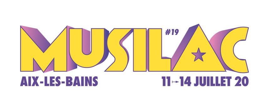 MUSILAC 2020, les premiers noms d'artistes dévoilés
