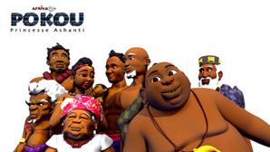 Le studio de cinéma d'animation AFRIKA TOON s'installe à Annecy