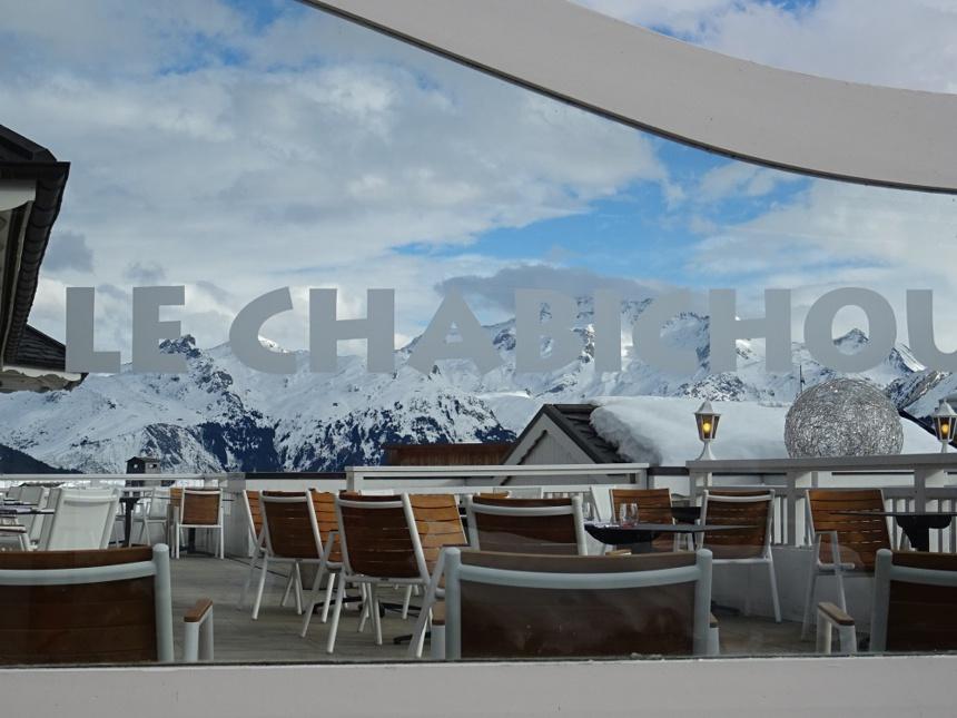 Chabichou Courchevel ©Jean-Marc Favre