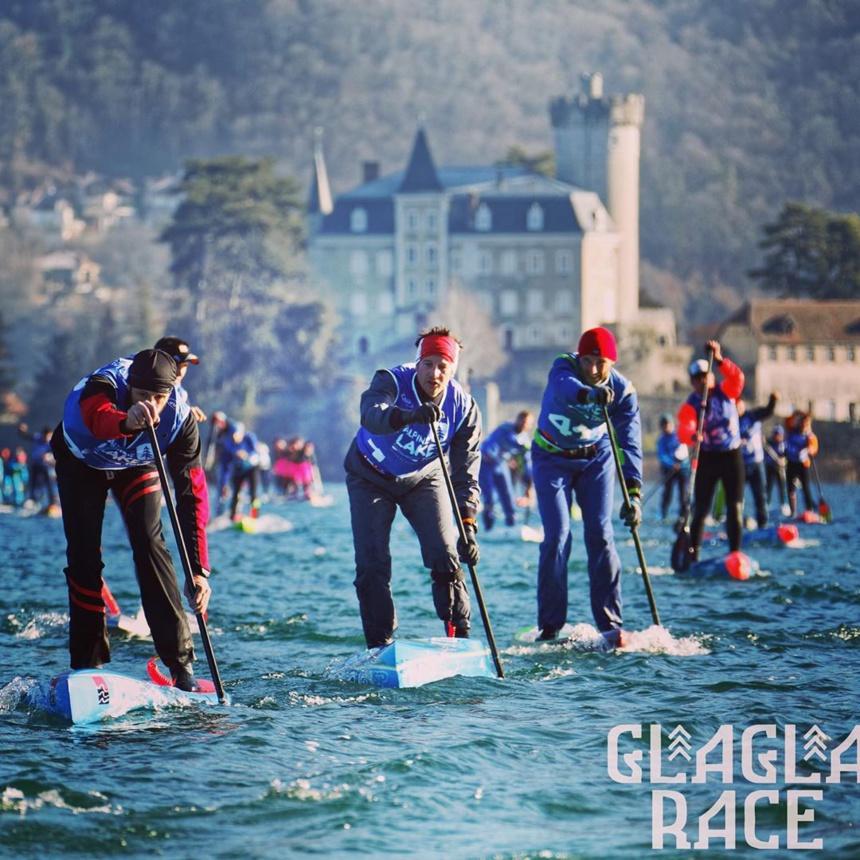 Glagla Race - Lake Annecy - 2020