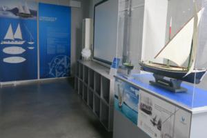 Exposition visible à La Turbine/Cran Gevrier jusqu'en juin 2020