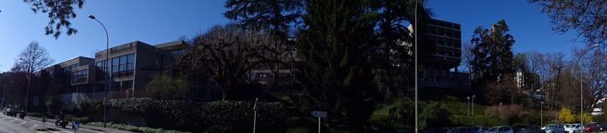 L'ESAAA et la résidence