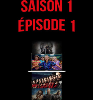 Saison 1 - Épisode 1 - Escape the City