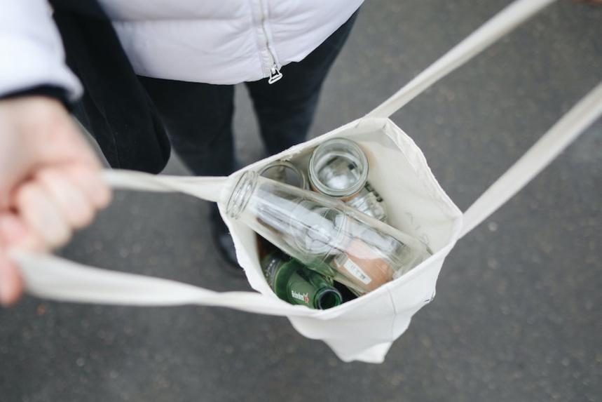 Réduire sa consommation domestique, pas facile mais possible ! ©Polina Tankilevitch
