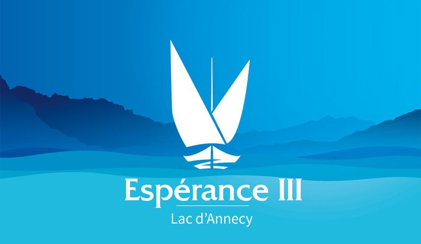 L'Espérance III unit les mondes d'avant et d'après