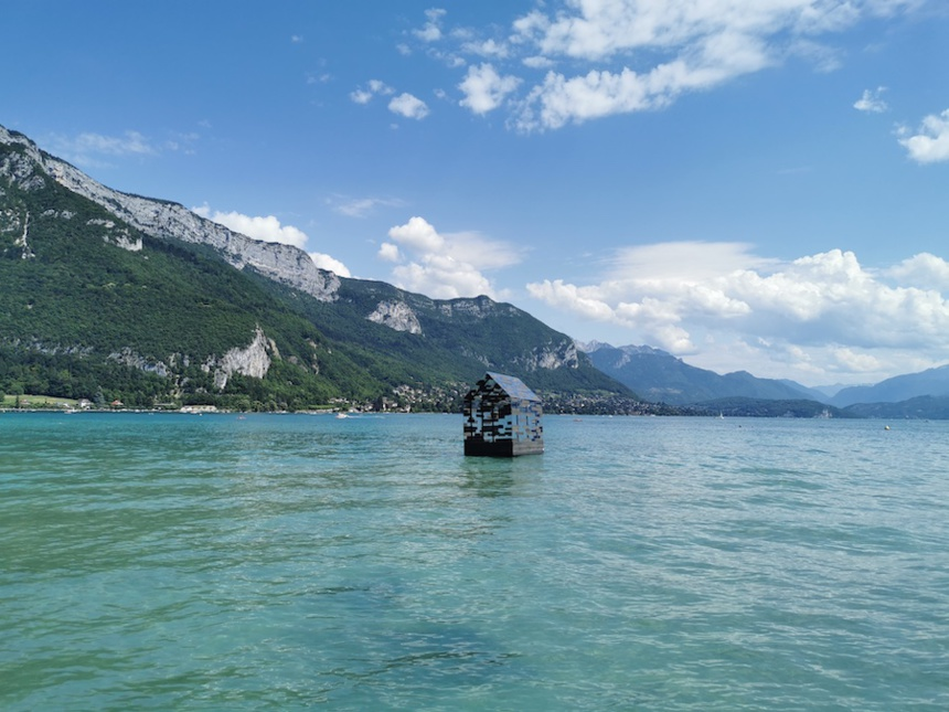 Annecy Paysages 2020 ©Move-On Magazine