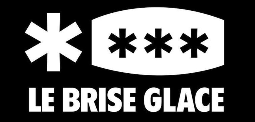 Le Brise Glace à Annecy