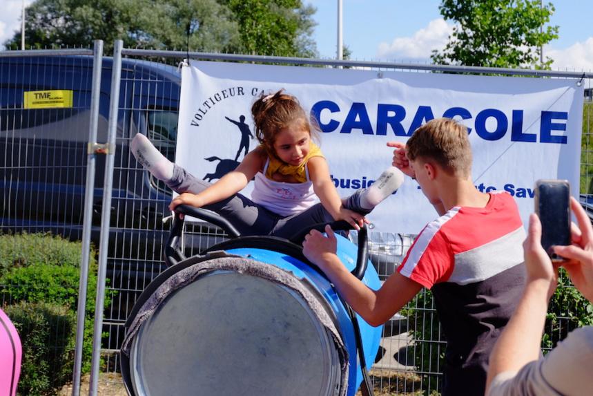 VITALSPORT 2021, la passion du sport toujours au rendez-vous avec Decathlon Epagny