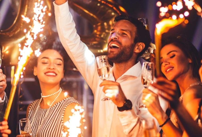 Comment organiser une fête d'anniversaire en 2020 ? ©DR
