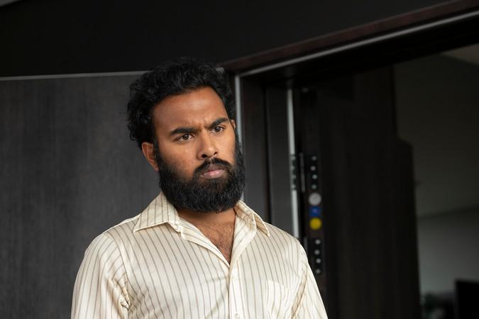 Himesh Patel ©Film Tenet