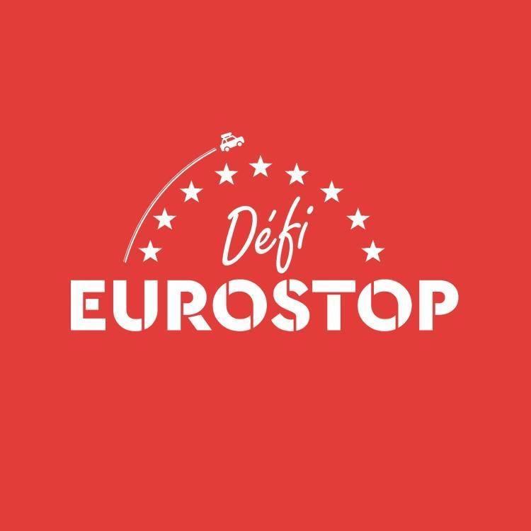 Logo défi Eurostop