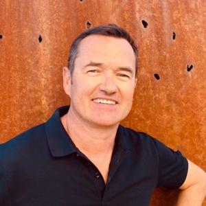 Christophe Lyard, organisateur de l'événement Futuria Festival