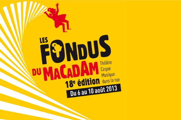 Les Fondus du Macadam à Thonon les bains
