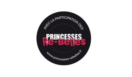 Les Princesses Re+belles