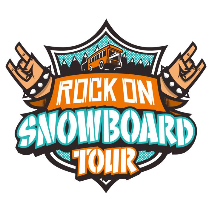 Rock On Snowboard Tour