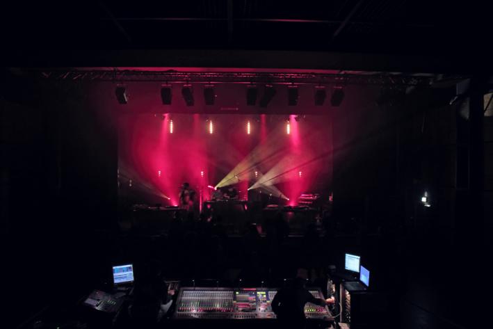 Deltron 3030 / Kid Koala / LV / A-Kut / au Brise Glace Annecy, on y était !
