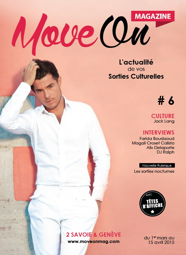 Move-On Magazine #6