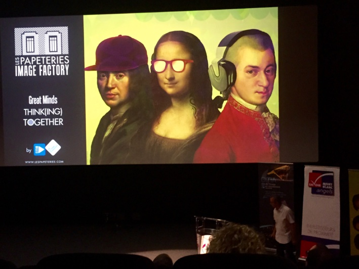 Festival International du Film d'Animation 2015 : The Very Best!