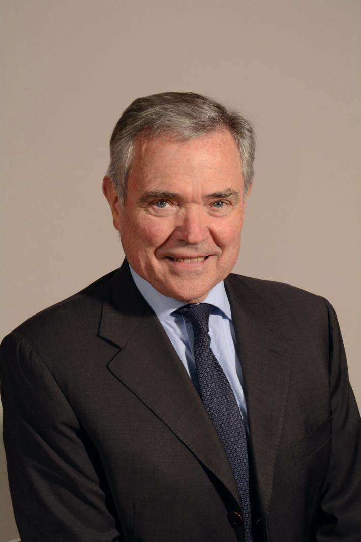 Bernard Accoyer, Député-Maire d'Annecy-le-Vieux