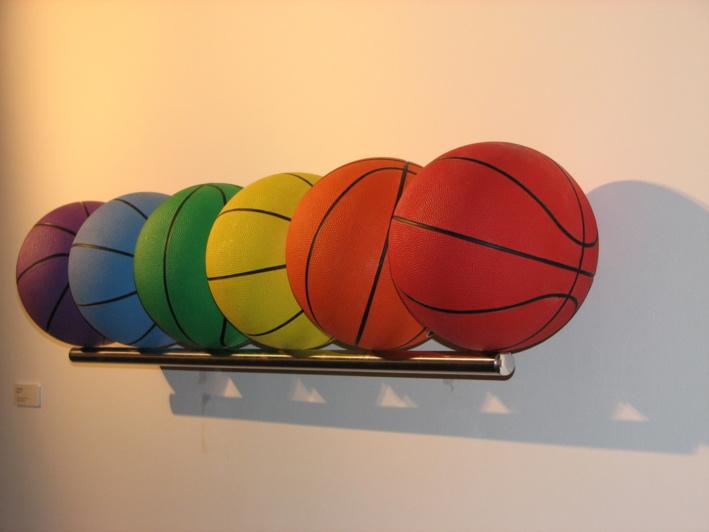 Exposition Sport@titude du 19 sept. au 29 nov. à L'Abbaye d'Annecy-le-Vieux