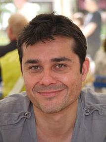 """Rencontre avec Laurent Binet, auteur de """"La 7ème fonction du langage"""""""