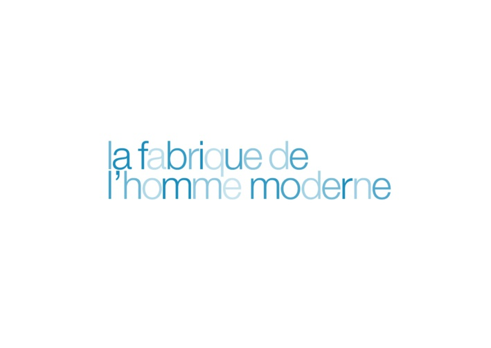 """La fabrique de l'homme moderne"" par imagespassages, exposition d'art contemporain à La FabriC à Annecy"