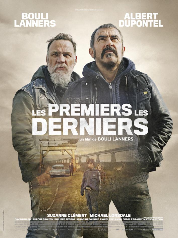 Sortie film : Les Premiers les Derniers