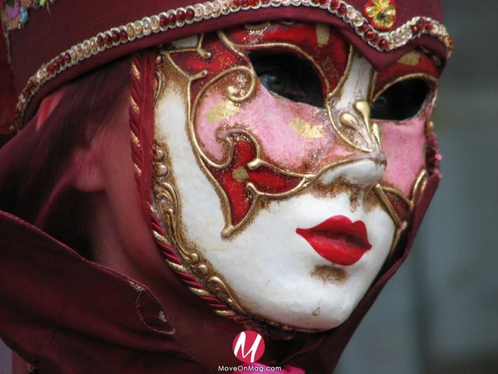 Grand succès du carnaval vénitien ce samedi 20 février à Annecy !