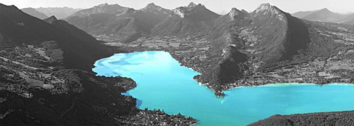 Copyright / OT Lac d'Annecy