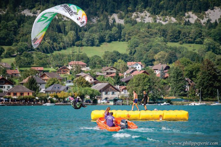 Championnats du monde de parapente acrobatique