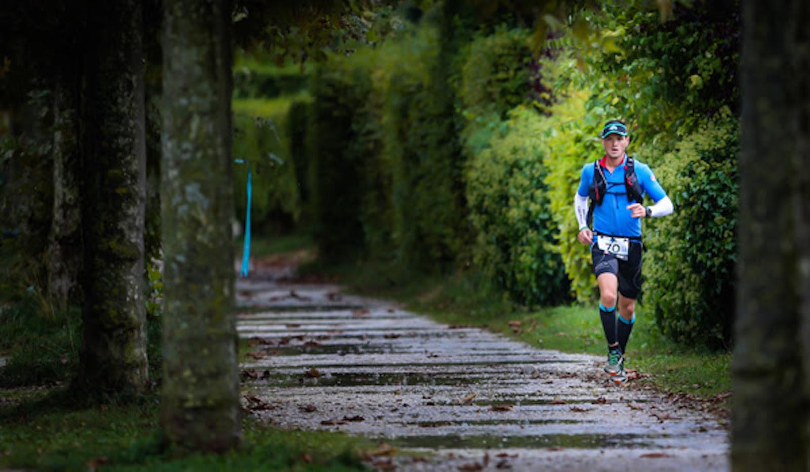 Alpsman Course 2016 @TRIMAX