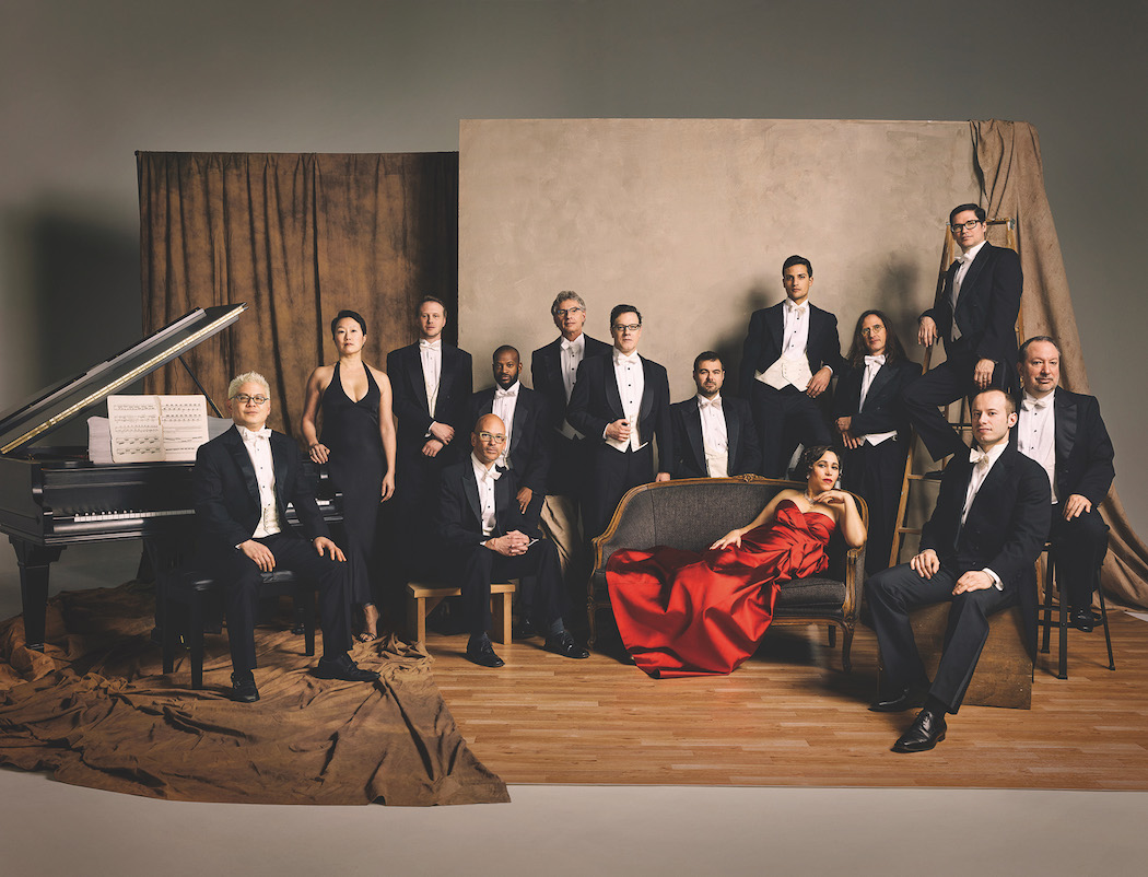 PinkMartini ©Chris Hornbecker