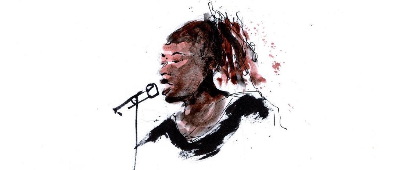 Exposition d'aquarelles de Lydiane Ferreri @ Jazz aux Carrés