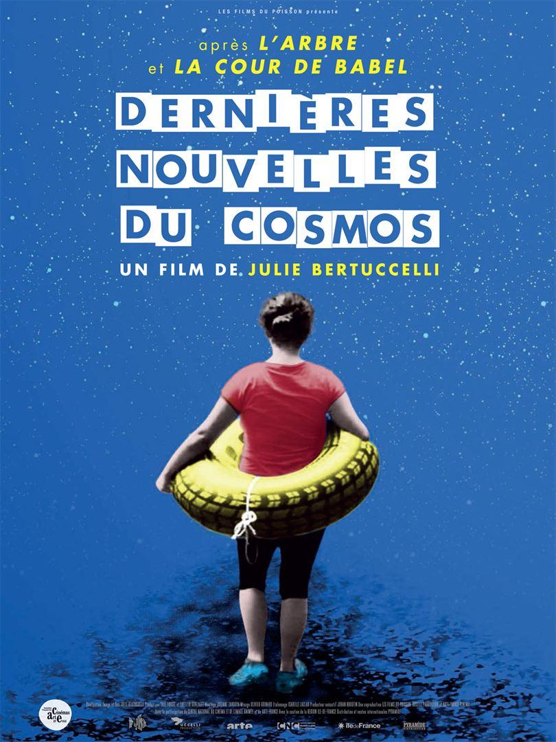Rencontre avec Julie Bertuccelli pour son film Dernières Nouvelles du Cosmos