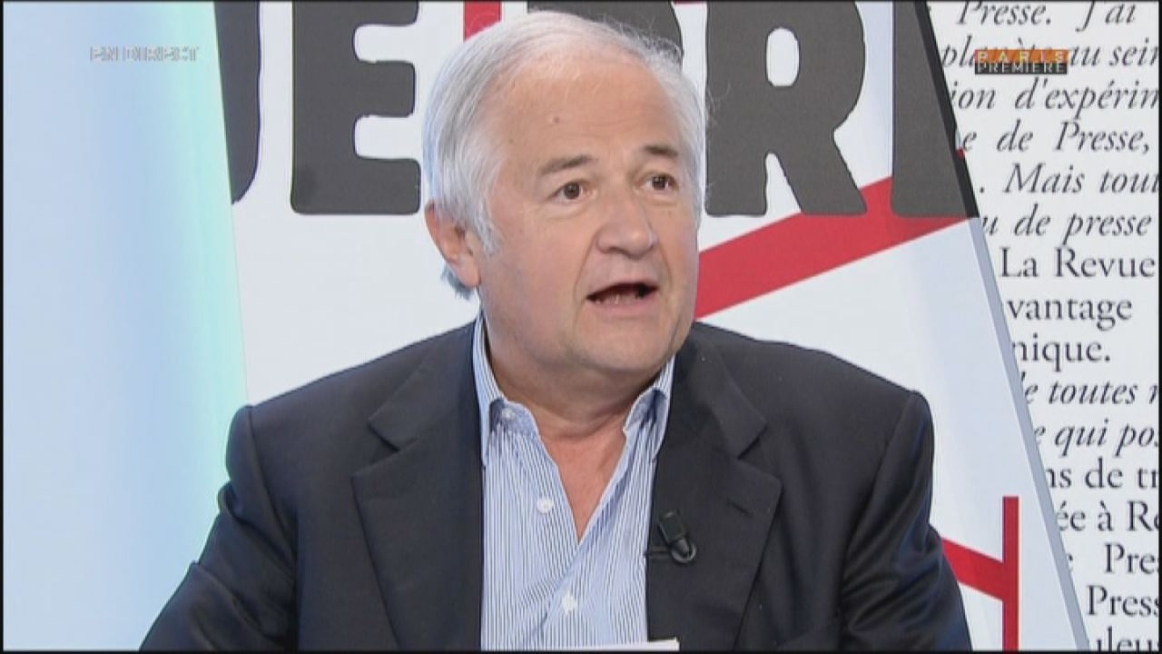 Jacques Mailhot