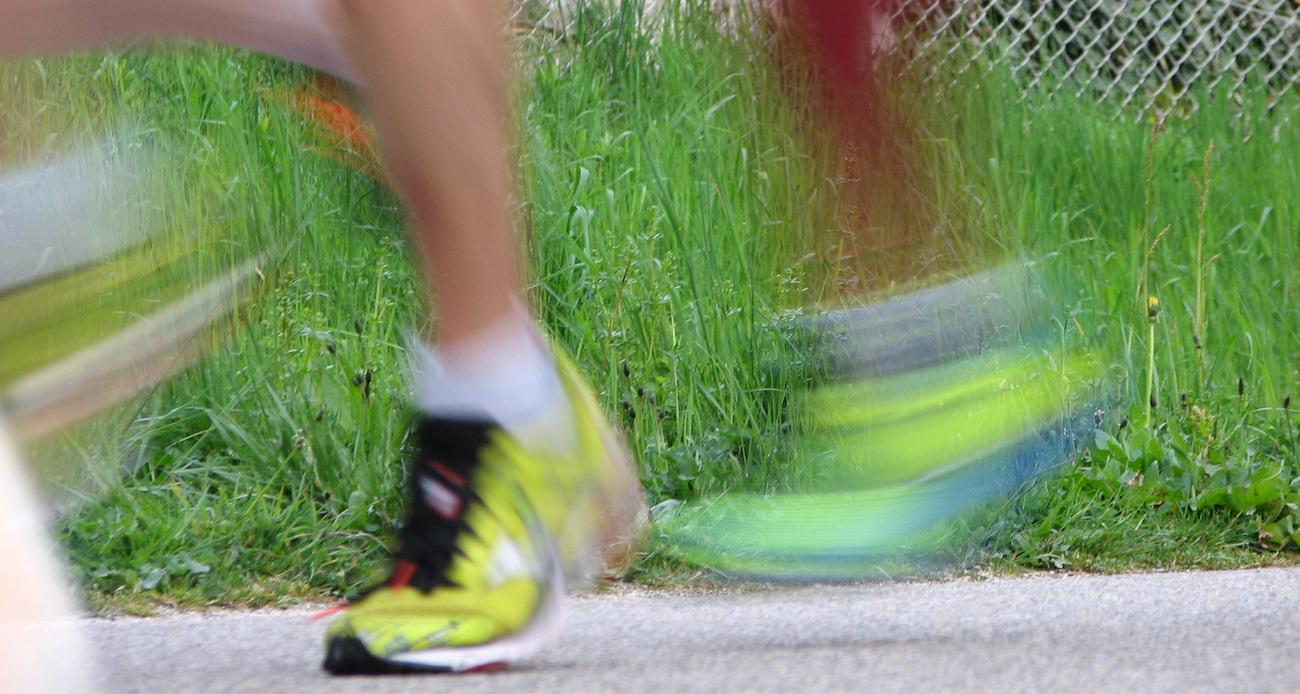 Marathon du Lac d'Annecy 2017 ©Paul Rassat