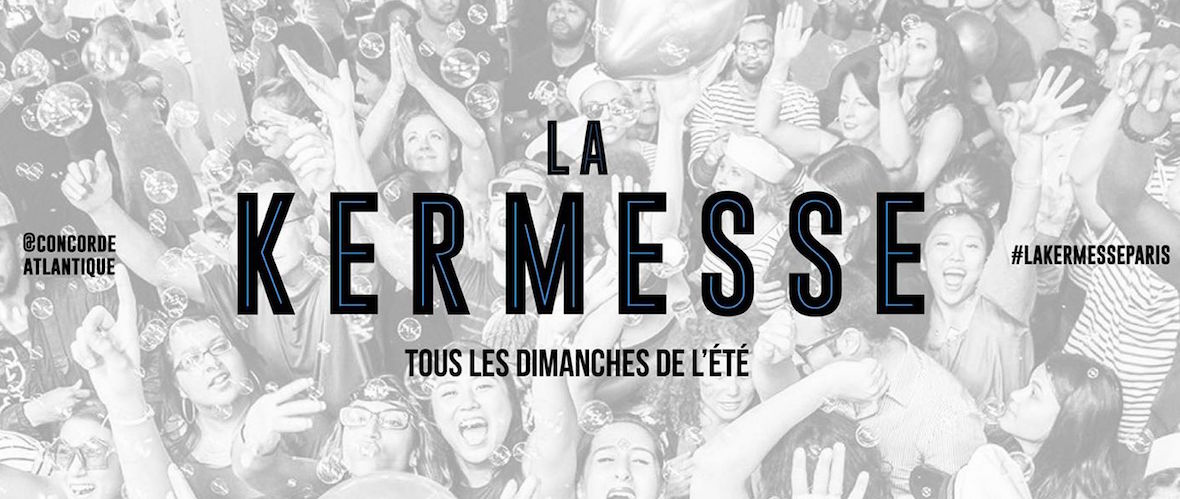 La Kermesse / Paris