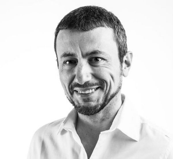 Francesco Giai Via ©Paolo Angari