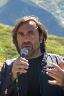 André manoukian CosmoJazz - Photo Jacques Bayol