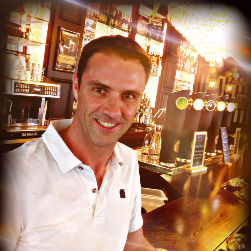 David Le Fers gérant du Bureau Annecy