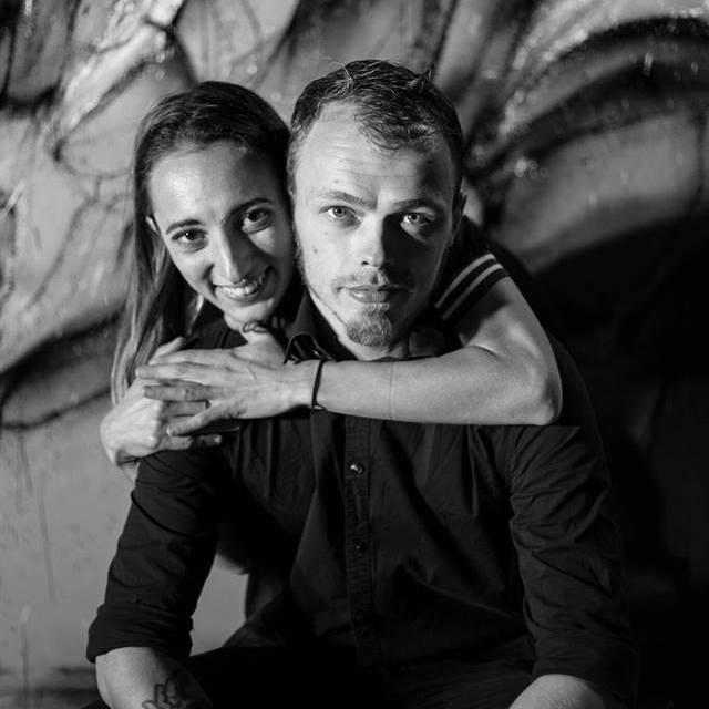 Maëlle et Lucas - Eternelles Crapules Festival