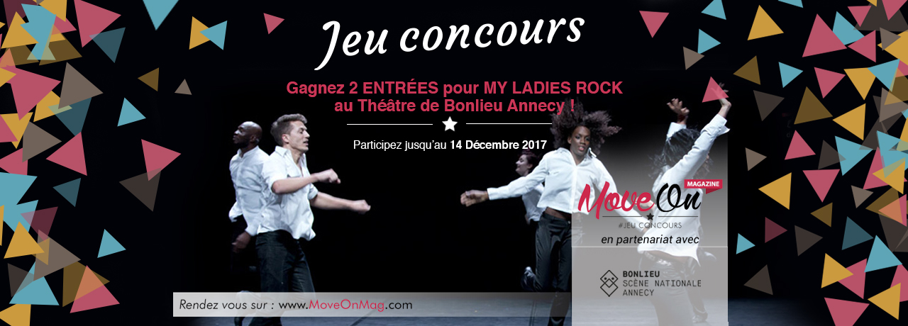 Jeux concours Bonlieu scène nationale Annecy