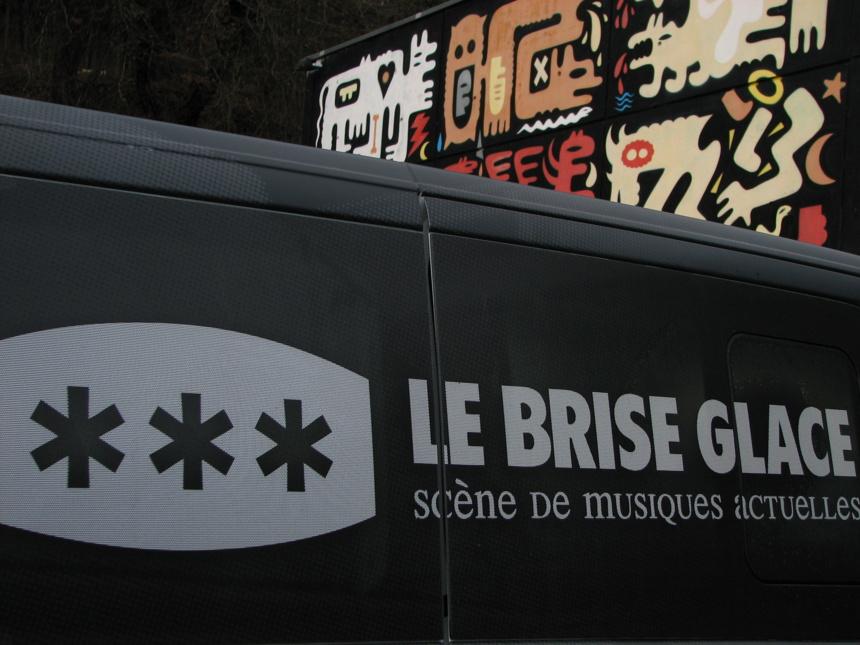 """Rencontre avec Ludivine Chopard, nouvelle """"capitaine"""" du Brise Glace // Annecy"""