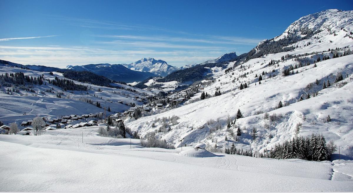 Prochainement Forma'ski Savoie Mont-Blanc 2018, les formations festivent de la JCI !