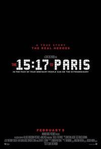 Le 15h17 pour Paris - Film 2018