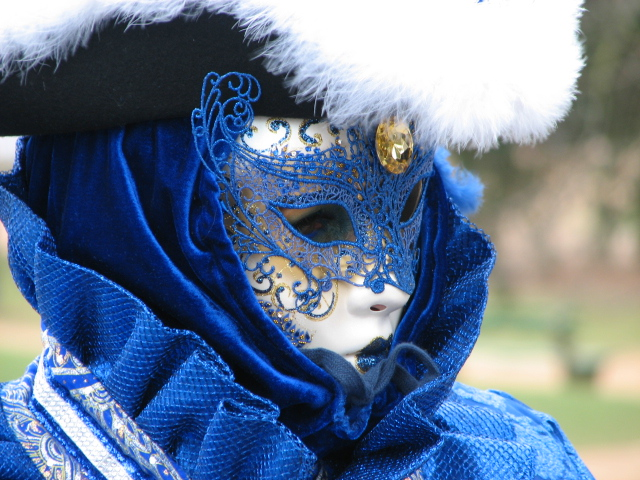 Carnaval Vénitien Annecy 2018