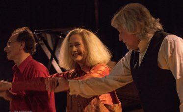 François-René Duchâble, Brigitte Fossey, Alain Carré