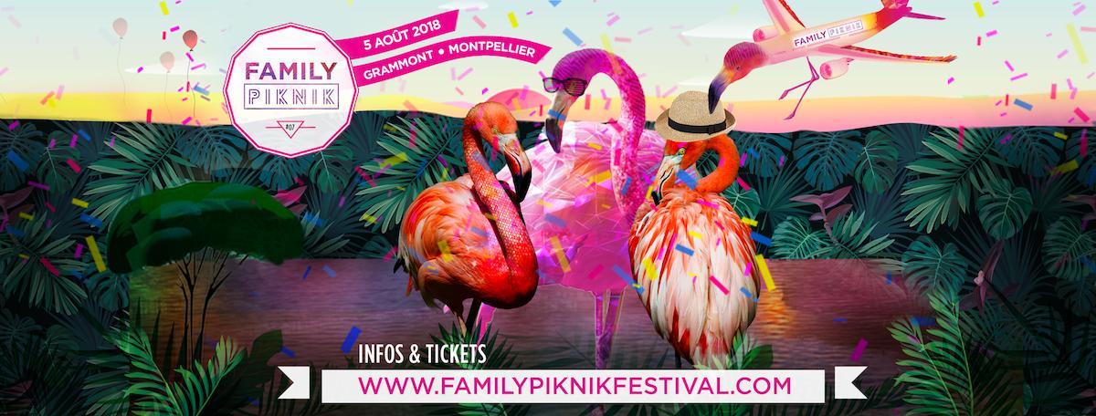 FAMILY PIKNIK 2018